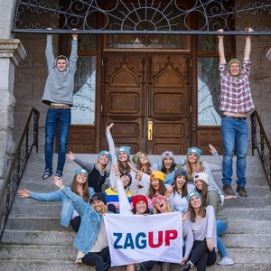 LYM Club Gonzaga University